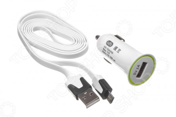 Устройство зарядное автомобильное Olto CCH-2103 цена и фото