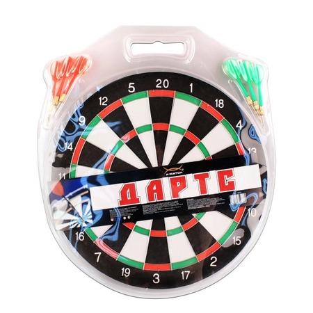 Набор для игры в дартс X-MATCH 63523