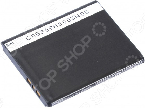 Аккумулятор для телефона Pitatel SEB-TP005 аккумулятор для телефона pitatel seb tp209