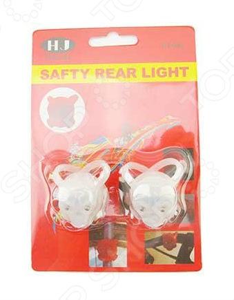 Набор фонарей велосипедных Action TX80597