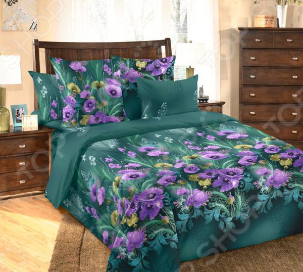 Комплект постельного белья ТексДизайн «Искушение 2»