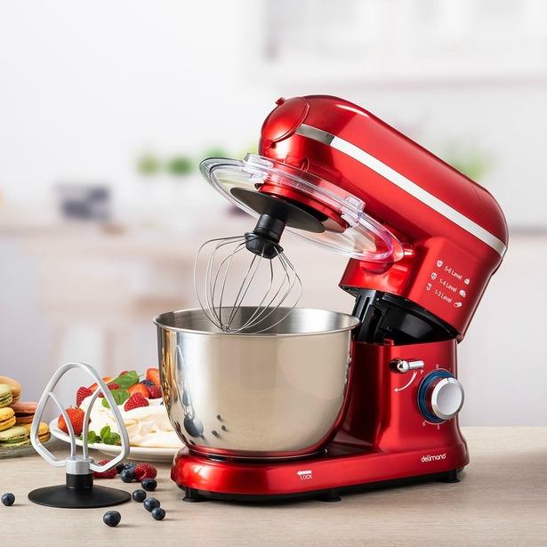 фото Кухонный робот-комбайн Delimano «Шеф-повар»