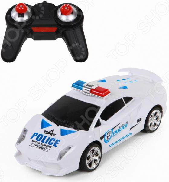 Машинка на радиоуправлении Yako «Драйв» Racing 1724302. В ассортименте