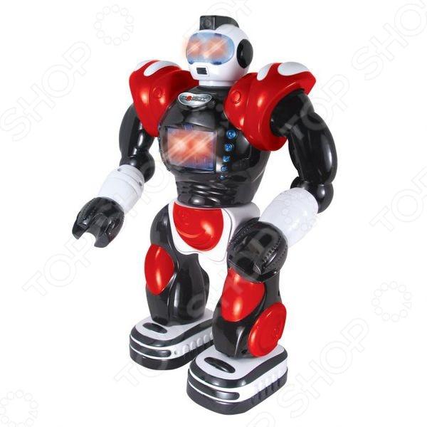 Робот 1 TOY Т54211 «Звездный защитник»