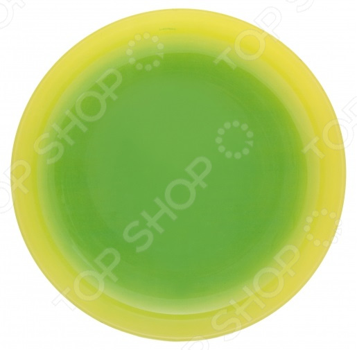 Тарелка суповая Luminarc Fizz тарелка luminarc плоская тарелка fizz ice luminarc