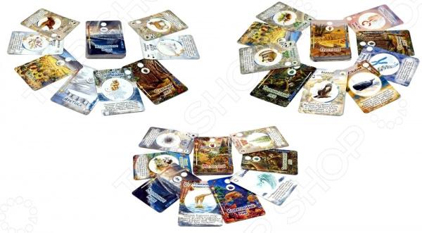 Игра карточная Правильные игры «Терраформер»
