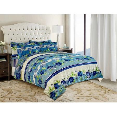 Купить Комплект постельного белья ОТК 10112. 1,5-спальный