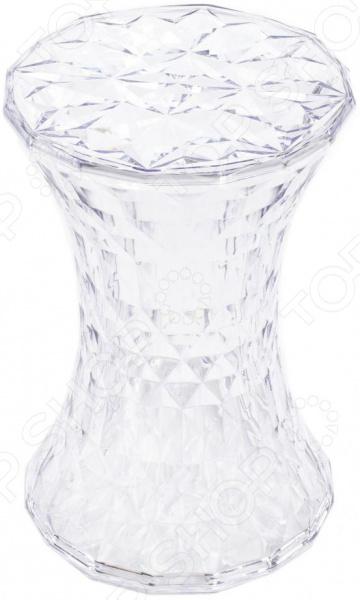 Стул-пуфик Bradex Stone Water Clear