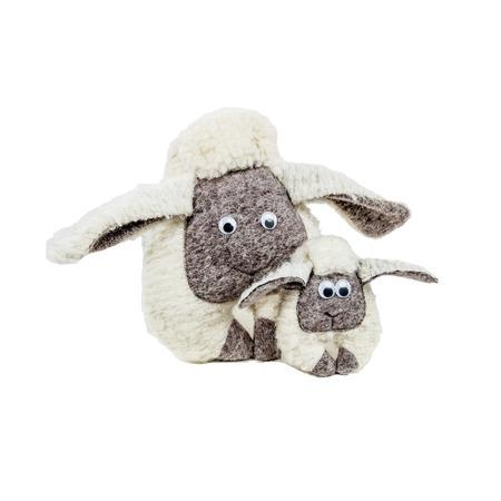 Купить Мягкая игрушка WoolHouse «Лу-лу»