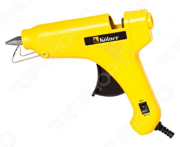 Пистолет клеевой Kolner KGG 11/60 Kolner - артикул: 935404