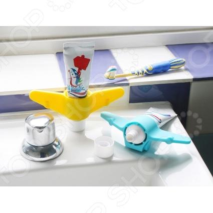 фото Держатель для зубной пасты J-me Plane, Аксессуары для ванной комнаты