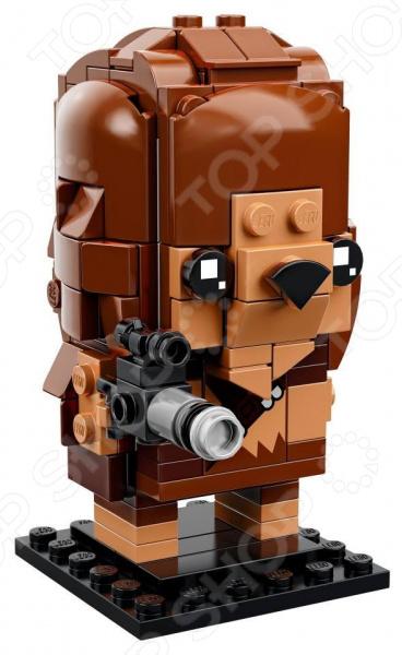 Игрушка-конструктор LEGO BrickHeadz «Чубакка»