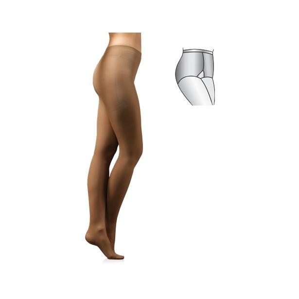 фото Колготки медицинские эластичные компрессионные Tonus Elast 0404 Lux. Цвет: карамельный. Размер: 3. Рост: 170-182 см