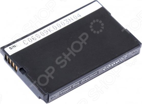 Аккумулятор для телефона Pitatel SEB-TP1203 аккумулятор для телефона pitatel seb tp321