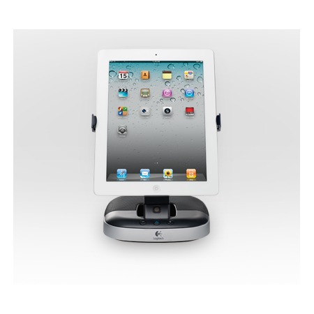 Купить Колонки Logitech Speaker Stand for iPad