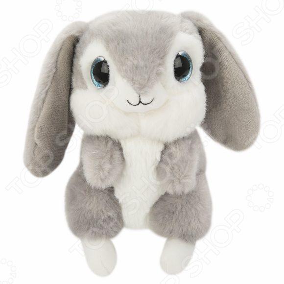 Мягкая игрушка Fluffy Family «Крошка Зайка»