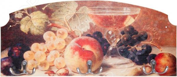 Ключница Miolla «Фруктовый сад» ключницы miolla вешалка ключница угощение