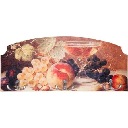 Купить Ключница Miolla «Фруктовый сад»
