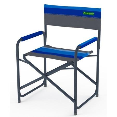 Купить Кресло складное Zagorod К-901 «Режиссер»