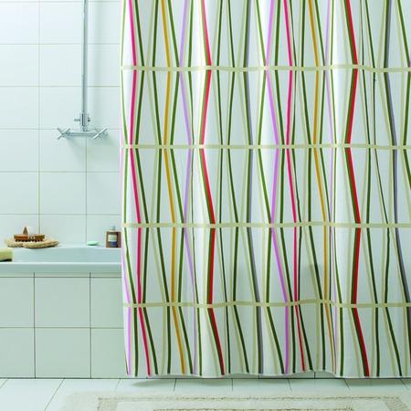 Купить Штора для ванной Bacchetta Bambu