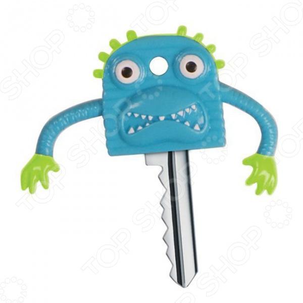 Fred&Friends Комплект насадок для ключей Fred&Friends Freakeys