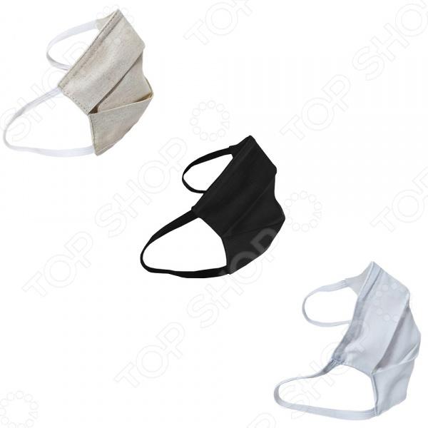 Набор масок гигиенических «Стильная защита».  В ассортименте
