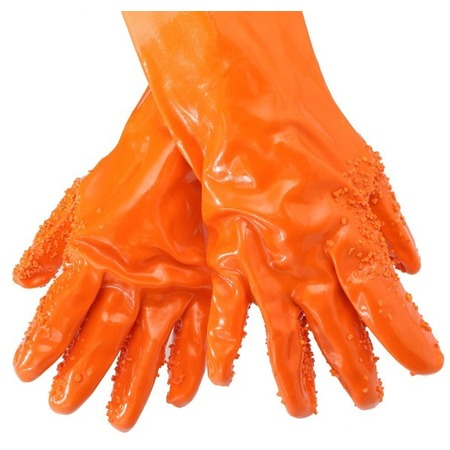 Купить Перчатки для чистки овощей Tater Mitts Gloves