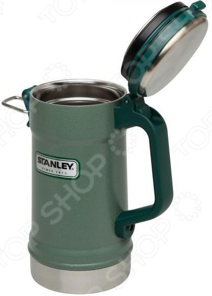 Кружка пивная походная Stanley Classic 10-02114-002