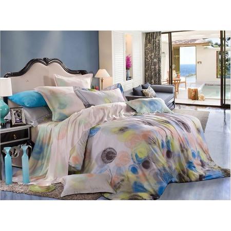 Купить Комплект постельного белья Jardin TL-0055. Семейный