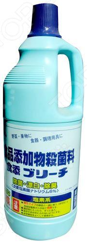Моющее средство для кухни Mitsuei 040047