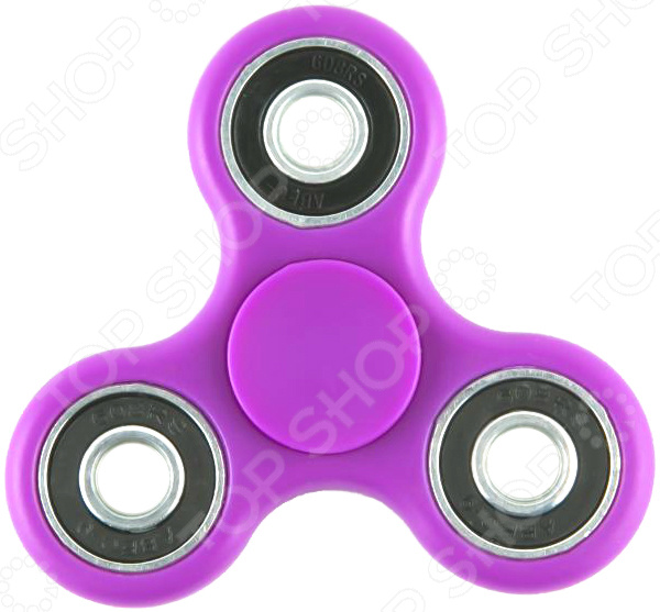 Zakazat.ru: Спиннер Red Line 22068 Fidget Spinner