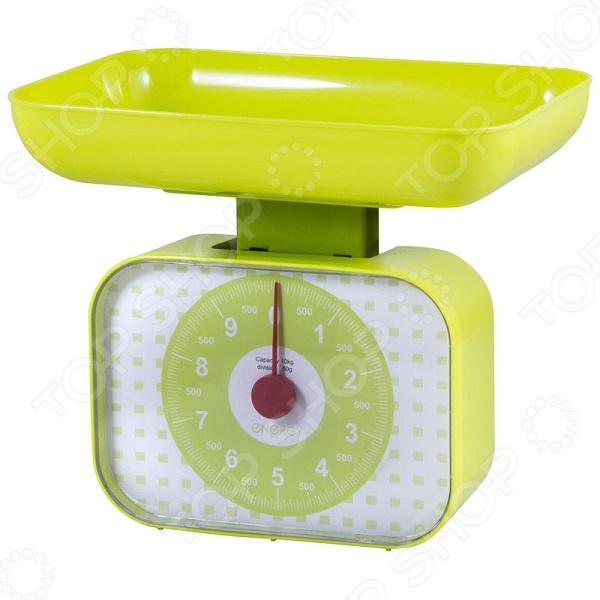 Весы кухонные EN-410
