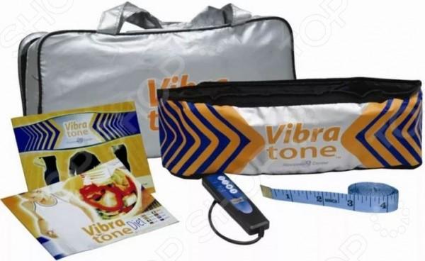 Пояс для похудения Vibra Tone 2