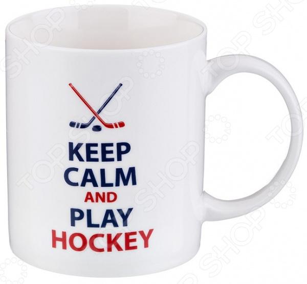Кружка Lefard «Хоккей» 482-096