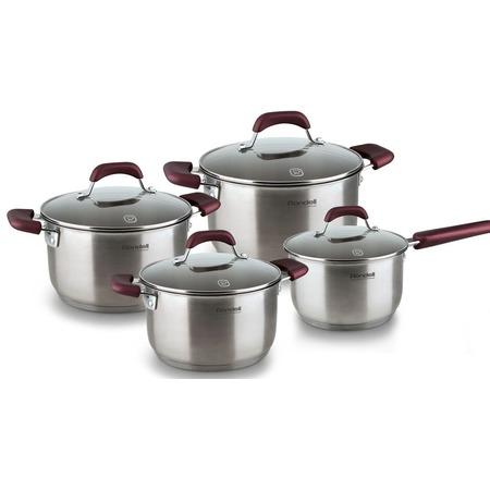 Купить Набор посуды Rondell Bojole RDS-824