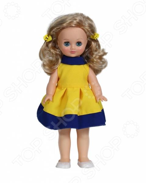 Кукла интерактивная Весна «Герда 7» Кукла интерактивная Весна «Герда 7» /