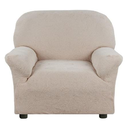 Купить Натяжной чехол на кресло Еврочехол «Мираж»