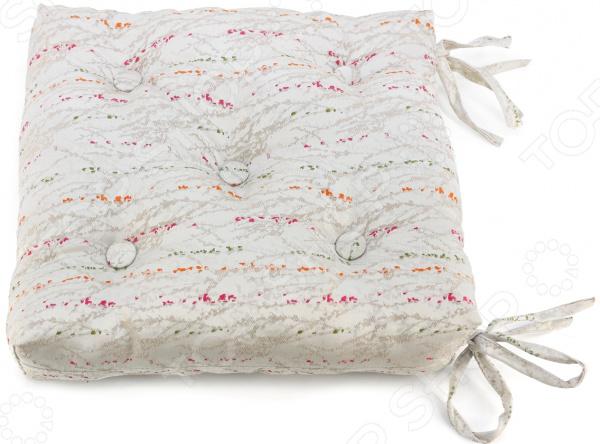 Подушка на стул Kauffort Rosemary