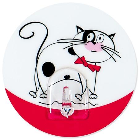 Купить Крючок Tatkraft Funny Cats Treufeldt