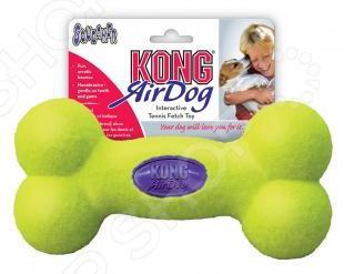 Игрушка для собак Kong Air «Косточка»