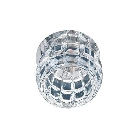 Купить Светильник потолочный декоративный Эра DK32 CH/WH