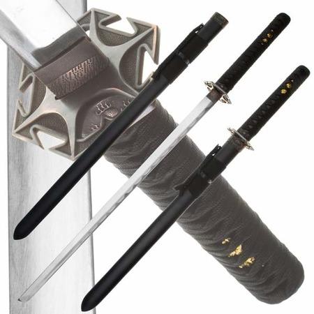 Купить Набор из двух мечей ниндзя Dark Age JP-612B Sinobi