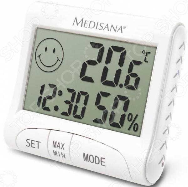 Термогигрометр Medisana HG 100 1