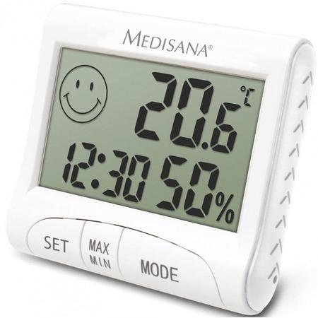 Купить Термогигрометр Medisana HG 100