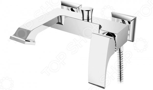 Смеситель для ванны Raiber Lagos R1303