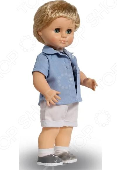 Кукла Весна «Мальчик 4». В ассортименте