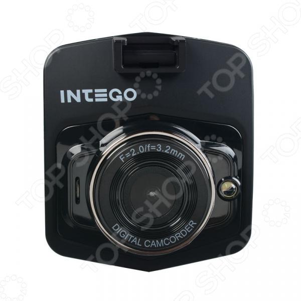 Видеорегистратор Intego VX-295 HD
