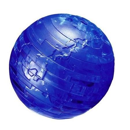 Купить Пазл 3D Crystal Puzzle «Планета земля»
