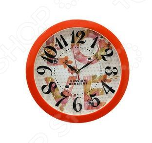 Часы настенные Вега П 1-1/7-289 «Любовь» la biosthetique shampoo antifrizz шампунь antifrizz 250 мл