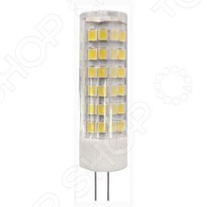 Лампа светодиодная Эра JC-7W-220V-CER-827-G4